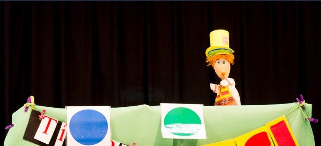Toribio y sus sombreros mágicos.