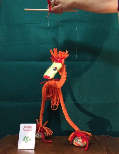 XVII Feria de Artesanía y Reciclaje en Coslada