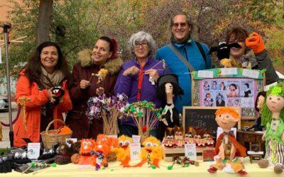 XVII Feria de Artesanía y Reciclaje