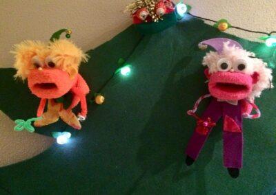 Marioneta Elfo 4